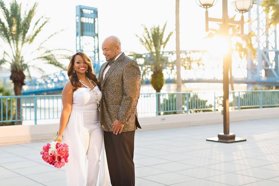 Orsborn Surprise Wedding: Hyatt Regency Jacksonville