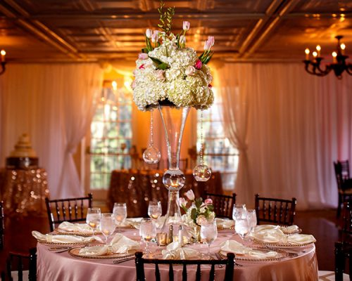 Ledet Wedding at Epping Forest Yacht Club