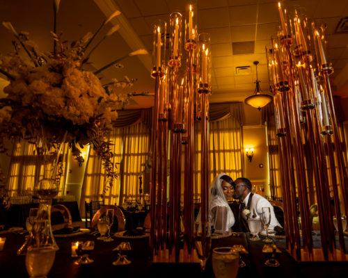 McCall Wedding Lake Mary Events Center