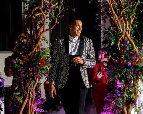 Aaron Gordon's Birthday Party Grand Bohemian Hotel Orlando